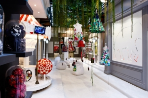 Catimini Showroom Paris