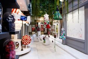 Catimini Showroom Paris