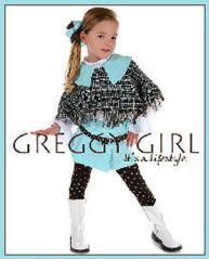 Greggy Girl