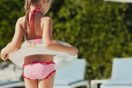 Lilo Tati Swimwear, by Lisa Lozano