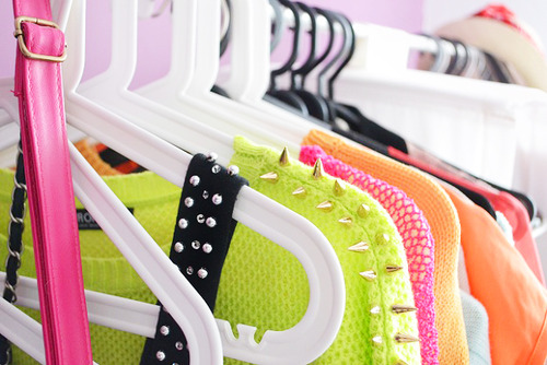 Neon Clothing for Girls