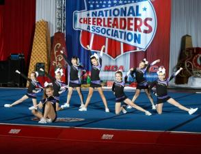 cheer national cheerleaders assoc