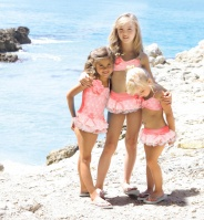 Ciao Bella by Isobella & Chloe Swimwear