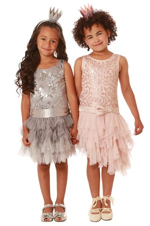Gorgeous Holiday Dresses for Girls from Biscotti | Everything But ...